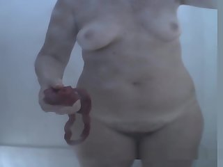 Newest Russian, Amateur, Changing District Video You'Ve Seen