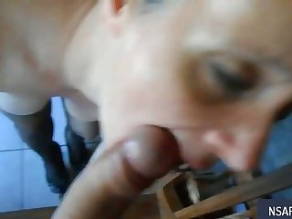 Hottest Babes Bone-tired Cumshots on Earth Compilation P31