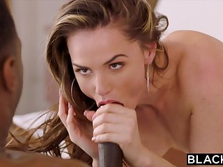BLACKED Tori Louring Gets Gaped With Stupendous BIG BLACK COCK! - ANALDIN