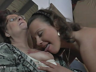 Natural amateur 3 old added to young lesbians fuck each revision