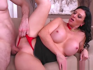 RealityKings - Big Bosom Boss - Brick Speculation Licious Gia Big