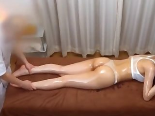 Hot Sexy Japan Woman Massege