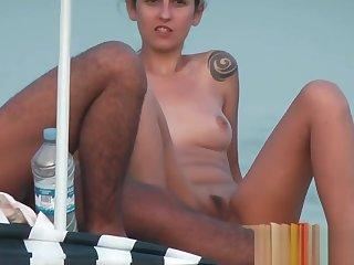 Nudist beach voyeur vid with amazing sluts