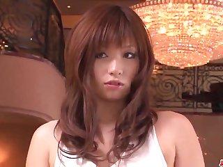 Mami Yuuki stunning gangbang - More at Japanesemamas.com