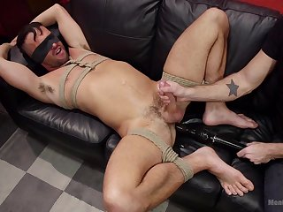 Exclusive servitude porn for the gay lovers