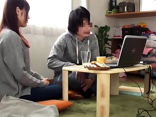 Japanese Girl Gender HARDCORE 4 per 4